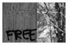 Lebe deine Freiheit...