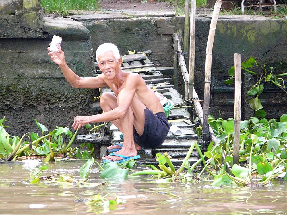 Leben am Fluss #2