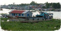 Leben am Mekong #2