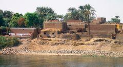 Leben am Nil I