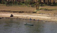 Leben am Nil II