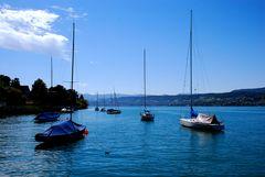 Leben am See