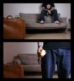 Leben am Sofa hat kein Gesicht!
