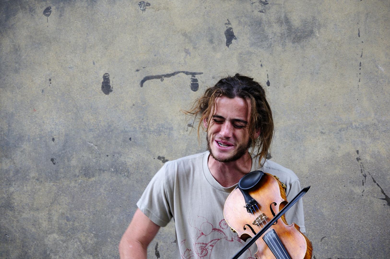 Leben für die Musik, Musik zum Leben