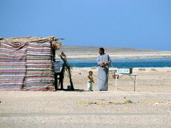 Leben in Ägypten