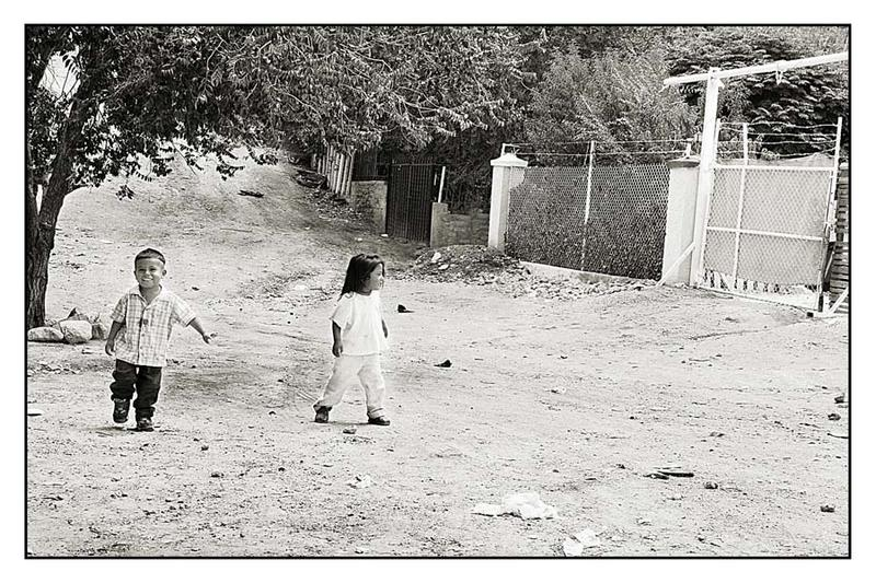 Leben in der Stadt der toten Mädchen 05