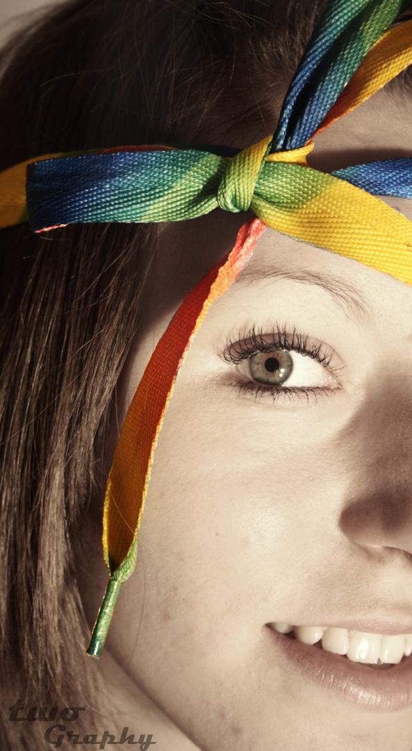 Leben in Farbe :)
