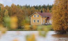 Leben in Finnland