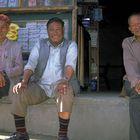 Leben in Keylong 9