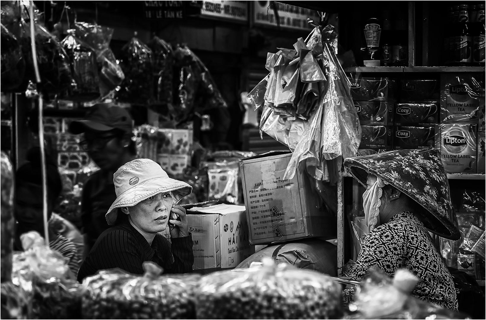 ... Leben in Saigon 10 ...