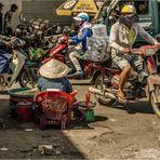 ... Leben in Saigon 9 ...