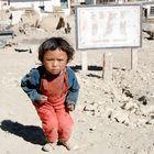 Leben in Tibet