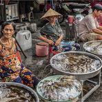 ... Leben in Vietnam ...