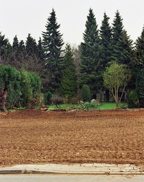 """Leben mit dem Braunkohletagebau: """"Ich war ein Hausgarten"""""""