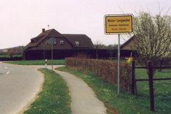 Leben mit dem Braunkohletagebau: Umsiedlung produziert Langweiler