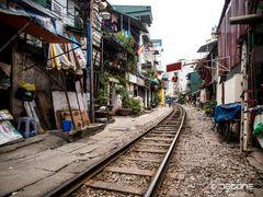 Leben mit der Eisenbahn