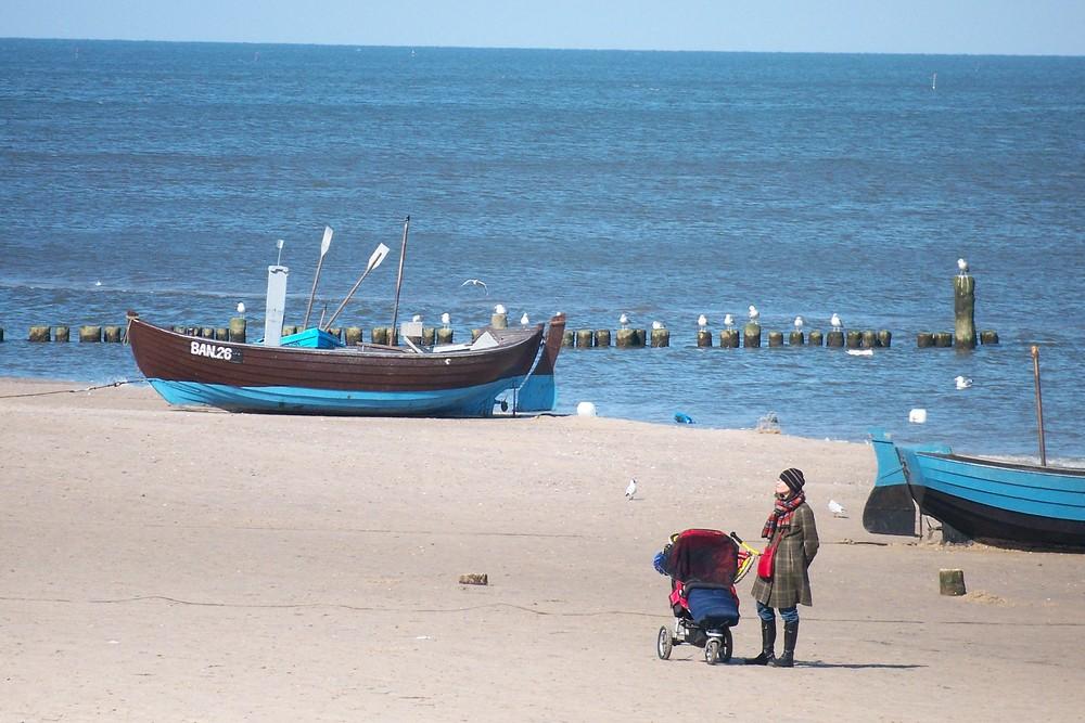 """""""Leben vom Meer"""""""
