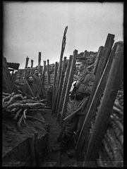 Leben wie Gott in Frankreich... anno 1915