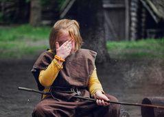 Leben wie im Mittelalter