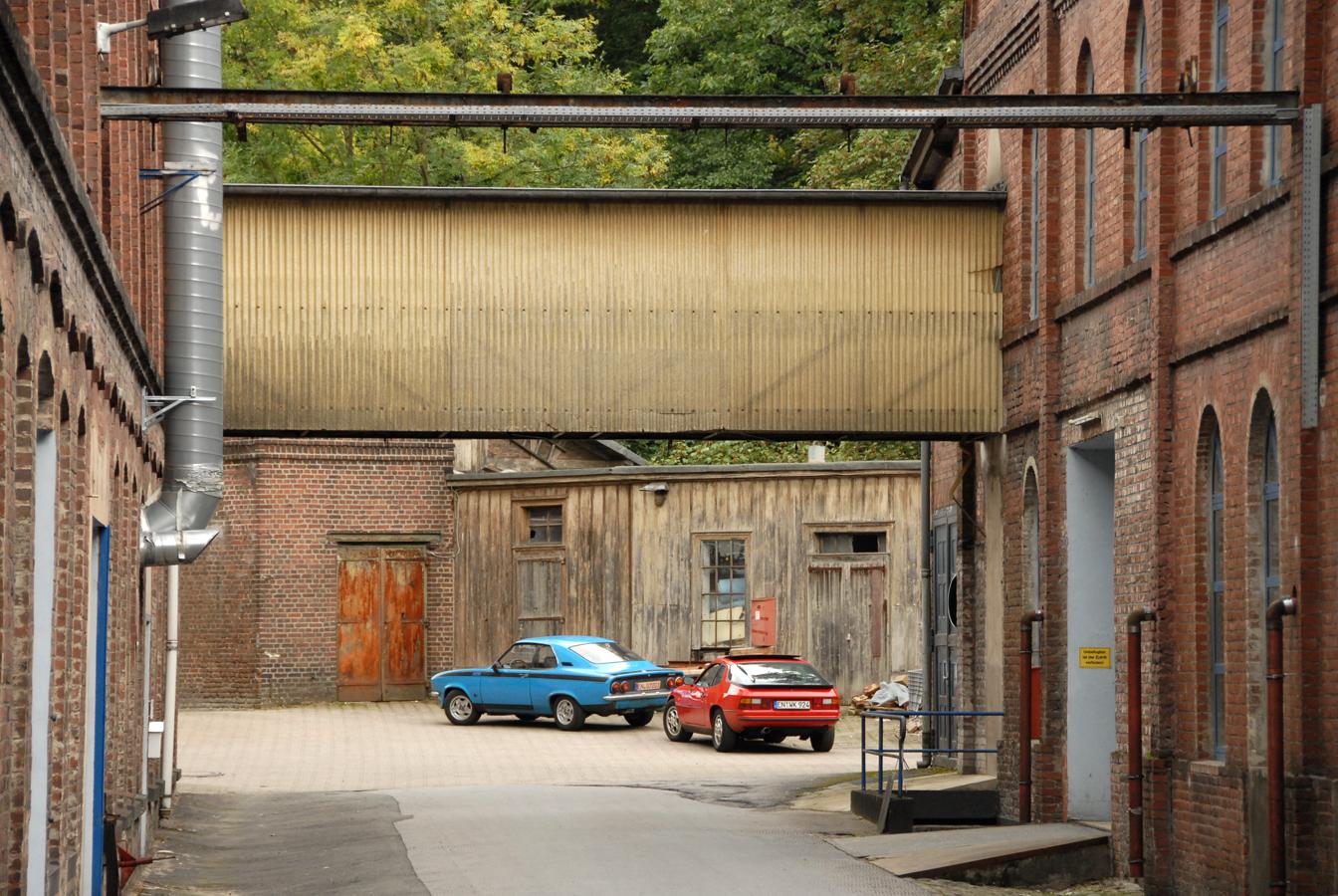 Lebendige Industriekultur