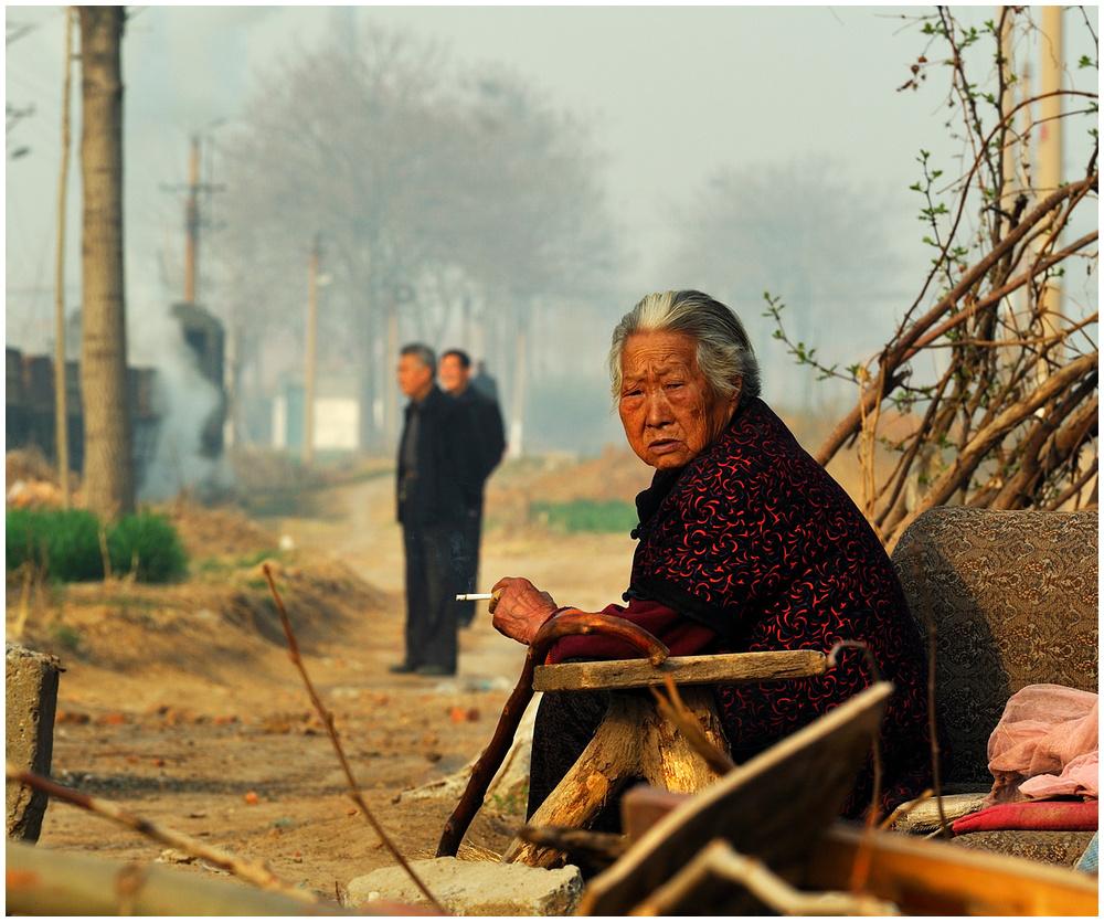 Lebensabend - Xingyang 2011