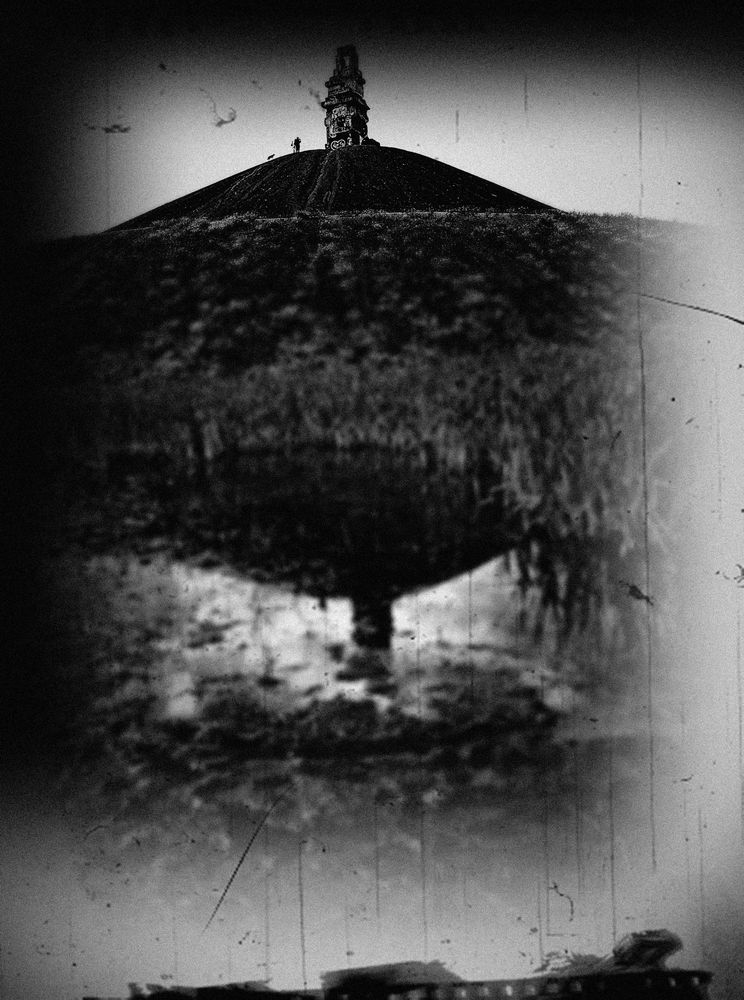 Lebensabschnitte, Landmarken, Metaphern