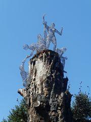 """ Lebensbaum """
