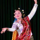 Lebensfreude mit Tanz ausgedrückt (IV)