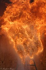 "LEBENSGEFAHR - ""Fett-Explosion"" (3)"