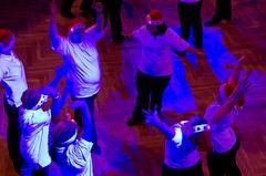 Lebenshilfe Fürth - Tanzgruppe: Step by Step (1)