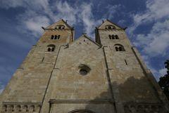 Lébény - Kirche St. Jakob (815 Jahre alt)