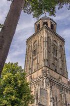 Lebuinuskerk - Deventer/Niederlande