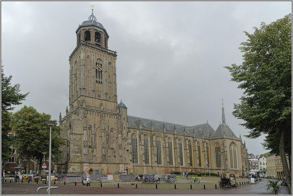 Lebuinuskirche Deventer