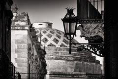 Lecce - Chiesa di Santa Maria della Porta