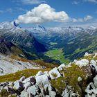 Lechtal, Österreich