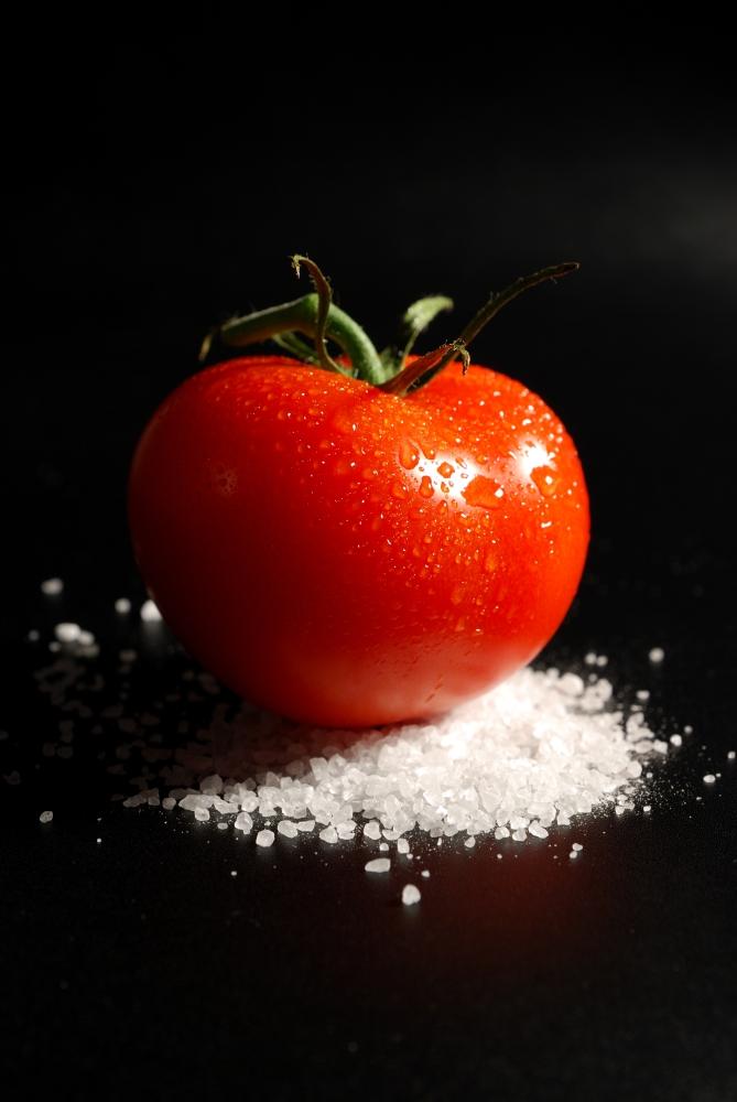 Lecker Tomate