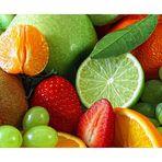 Leckere Früchte!