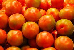 Leckere Tomaten # Tomates deliciosos