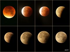 l'éclipse suite et fin