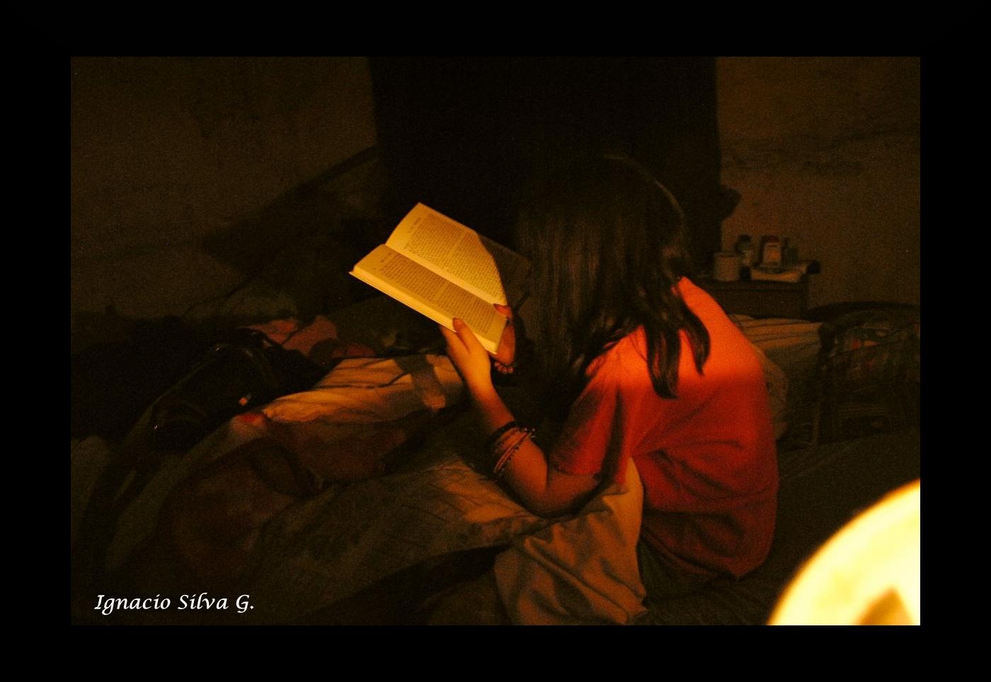 Lectura nocturna