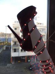 LED-Heels