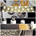 LED Strahler Image Collage