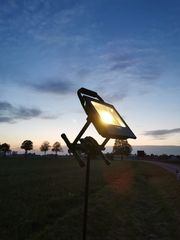 LED Strahler zum Anleuchten