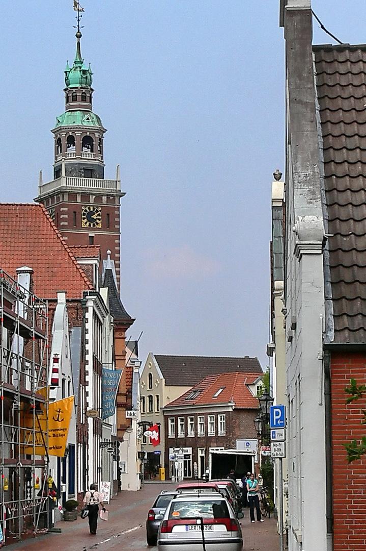 Leer, Stadt