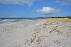 Leeres Paradies /Insel Hiddensee