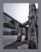 Leerstuhl an der Bauhaus-Universität Weimar (I)