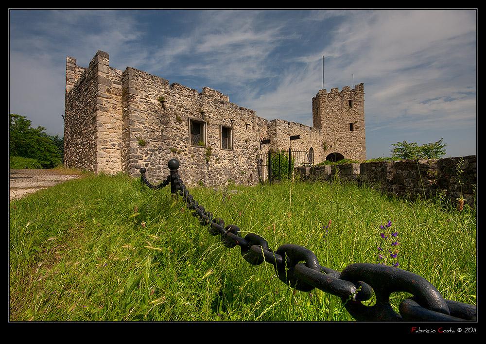 Legato al castello