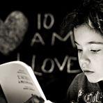 leggendo