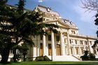 Legislatura de Buenos Aires, La Plata, Argentina