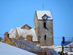 ..L'Eglise de notre village (45)..